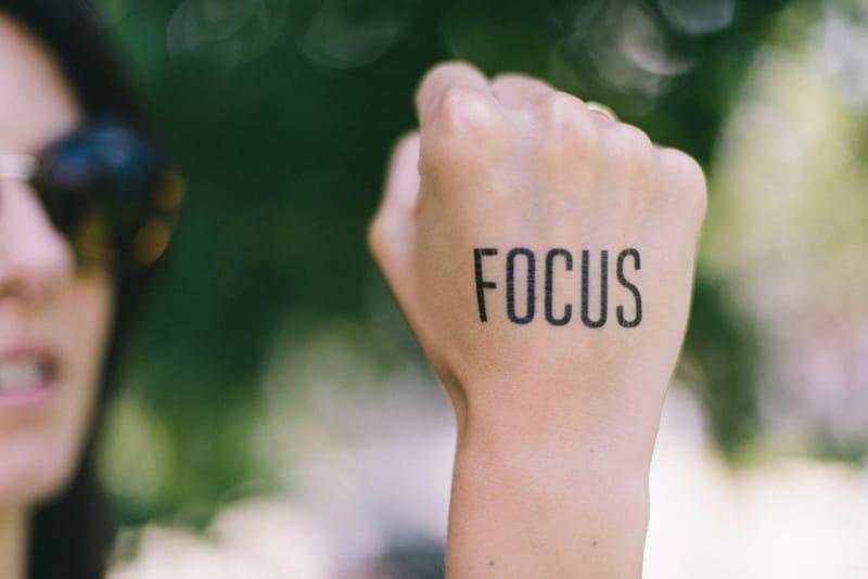 Vous êtes motivé à 100 %
