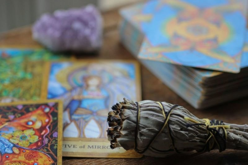 A Spiritual Reading: How This Can Help You?