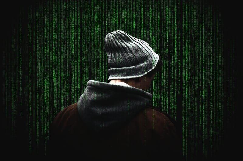 Cyber en Terrorisme