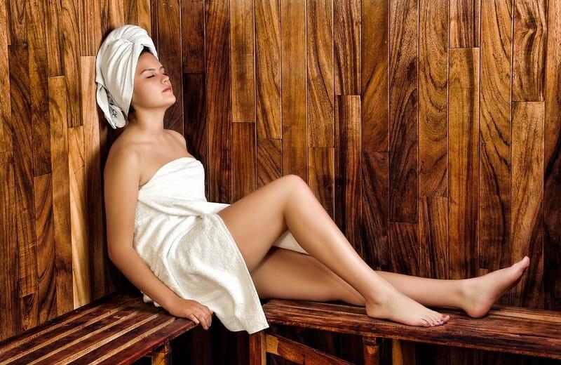 FAR Infrared Sauna- 45min Sessions