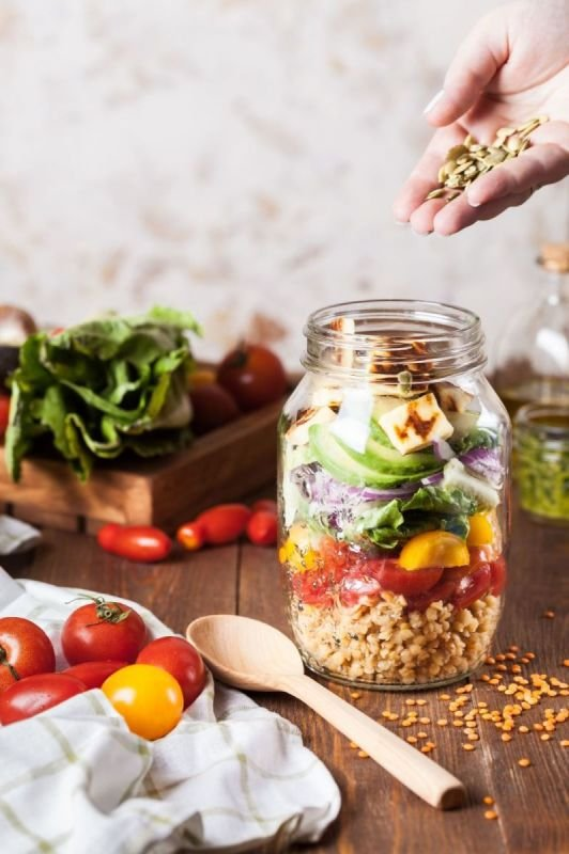 Macro/Nutrition Coaching