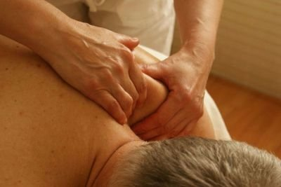 REMEDIAL/ myofascial MASSAGE THERAPY