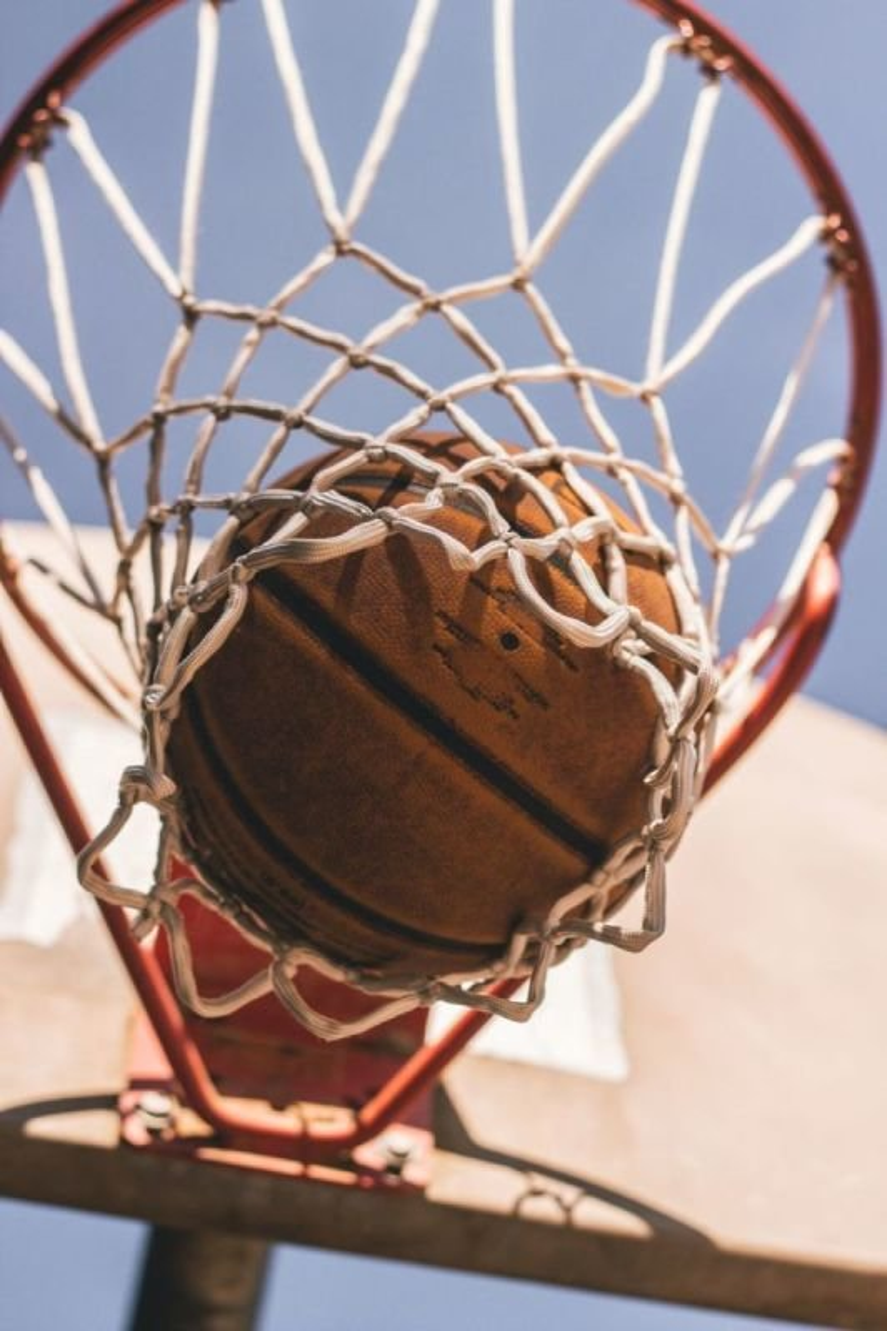 كرة السلة