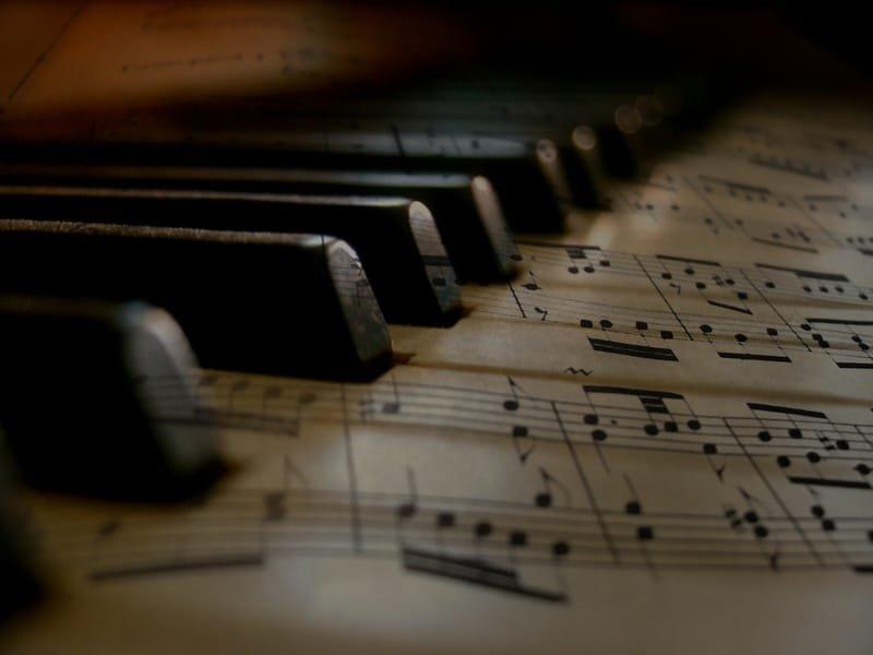 In Studio Piano Lessons