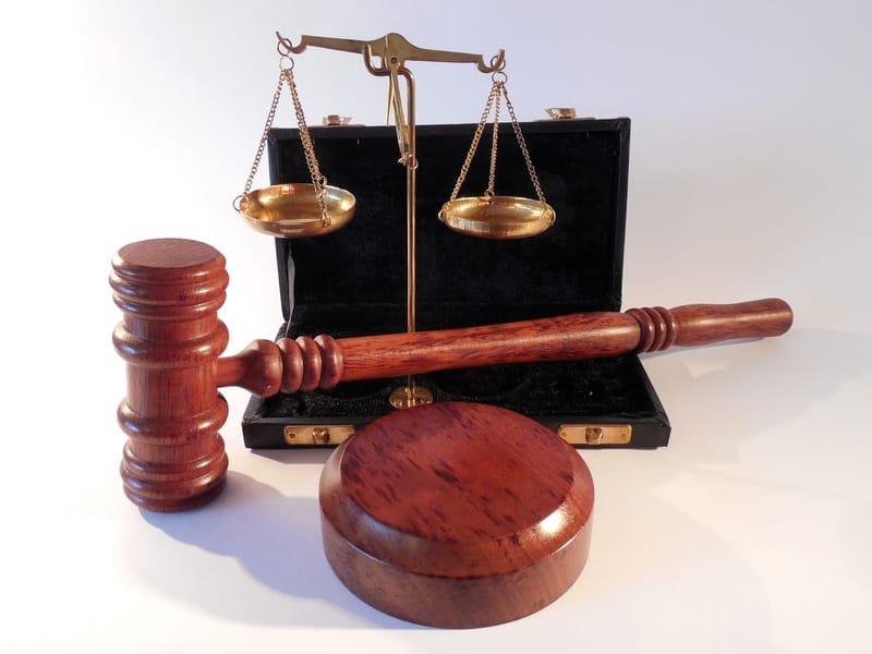 שירות משפטי