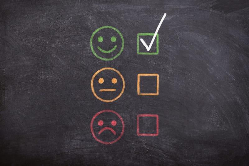 אופטימיות ואושר