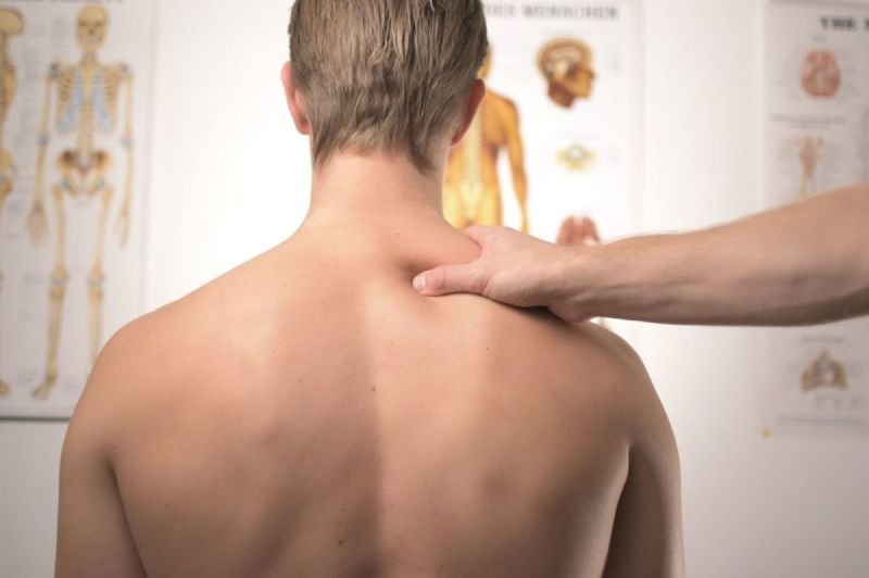 9) Chiropractic Treatment
