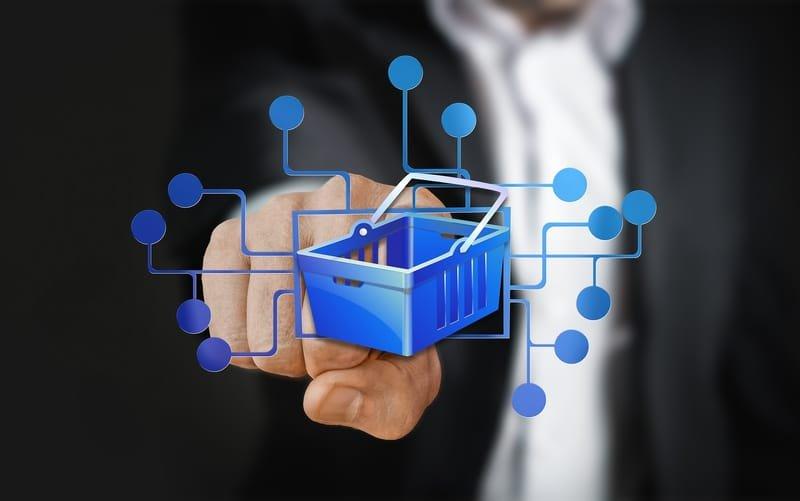 E-shop Connector με ERP