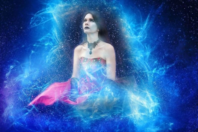 Psychic Mediumship level 1 Accredited course over Zoom One to One (full)