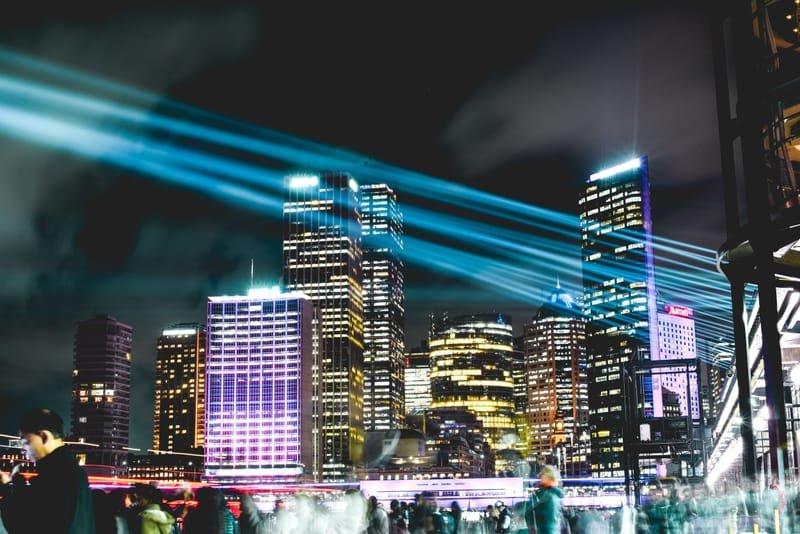 אינטגרצית מערכות לערים חכמות