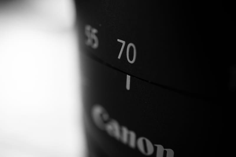 Lens Calibration