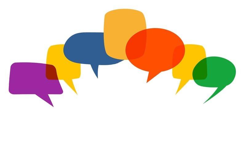 מקונפליקט לדיאלוג: יצירת תקשורת מקדמת
