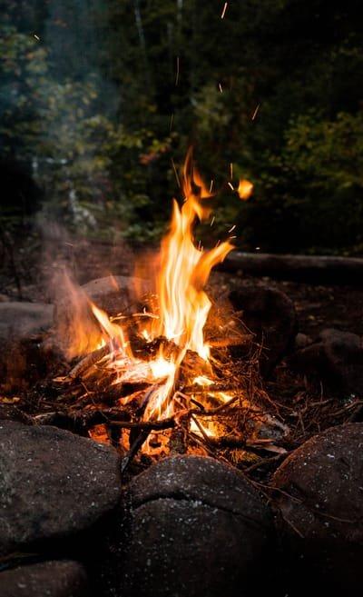 Bonfire Management (MPD 02)