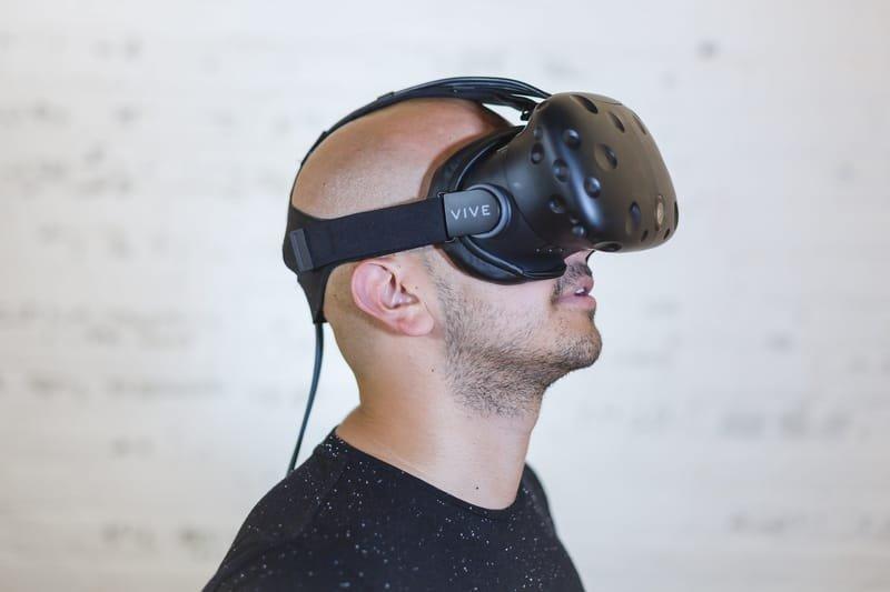 הדרכות בטיחות והדרכות עובדים במציאות מדומה