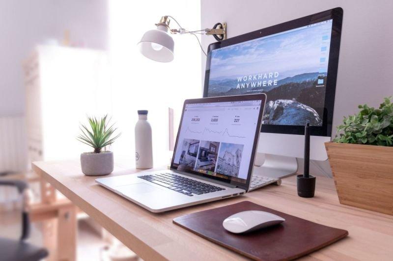 Website Design & E-Commerce