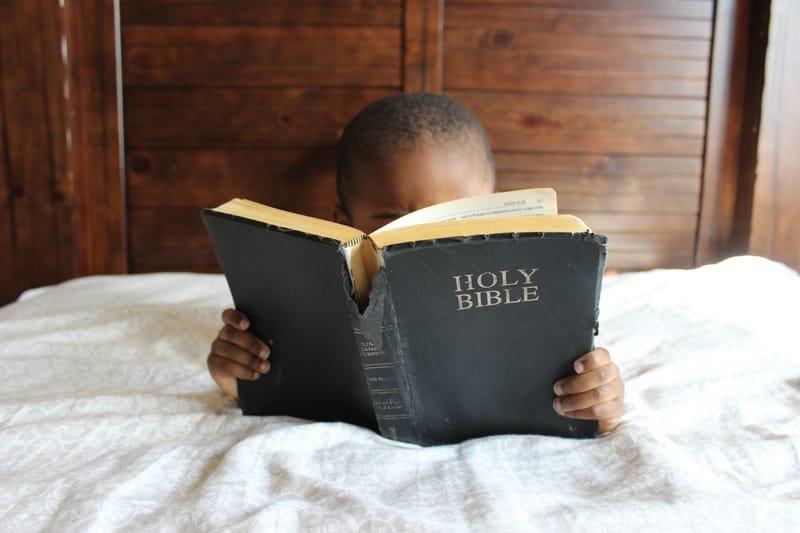 K-5 Christian Based Elementary Program