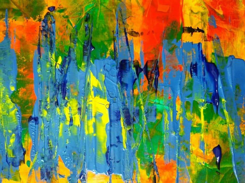 ART & DRAMA THERPY