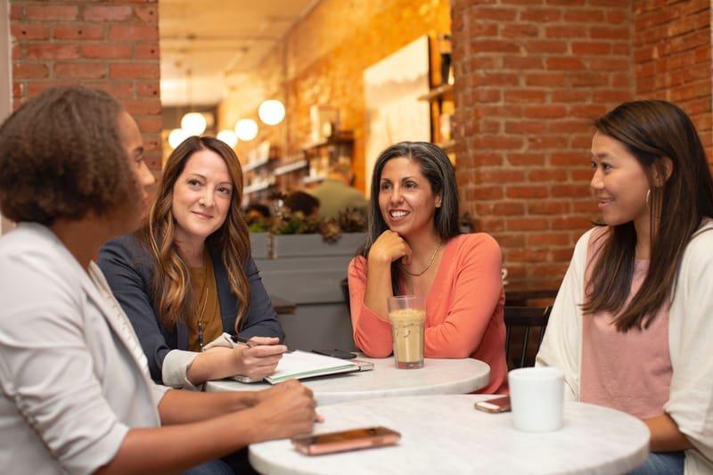 Female Leadership Coaching