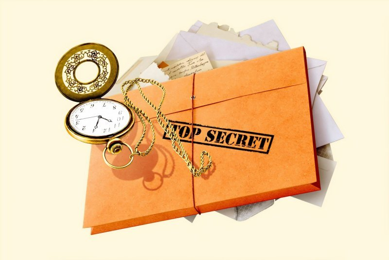 Classified Document Disposal
