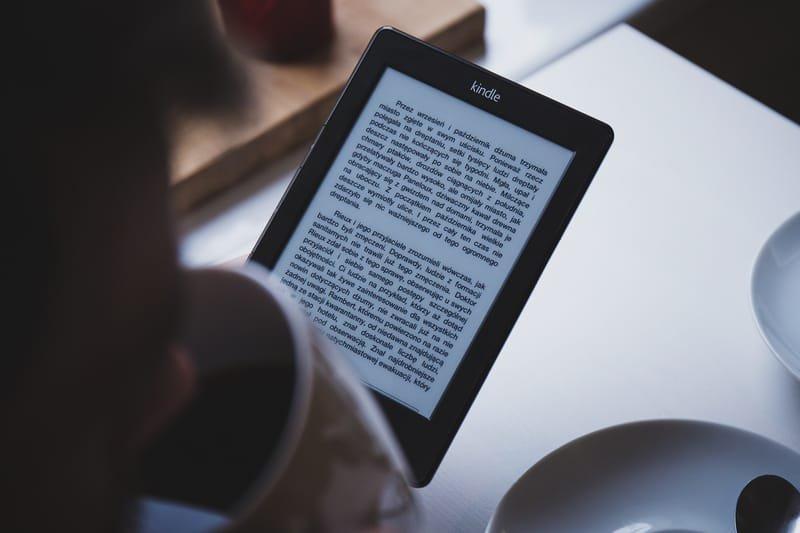 eBook/Story Writing, eBook Editing
