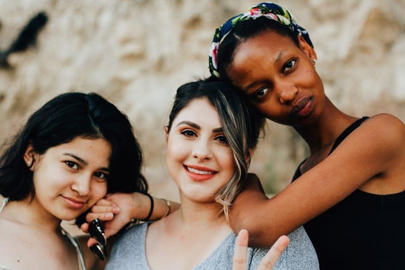 Teen Girls DBT Group