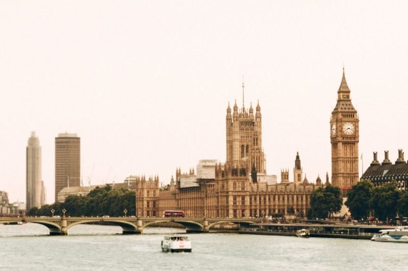 Best of London Full Day Panoramic Private Car Tour