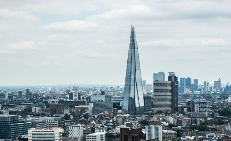 Design your own Private Virtual Tour in London or England