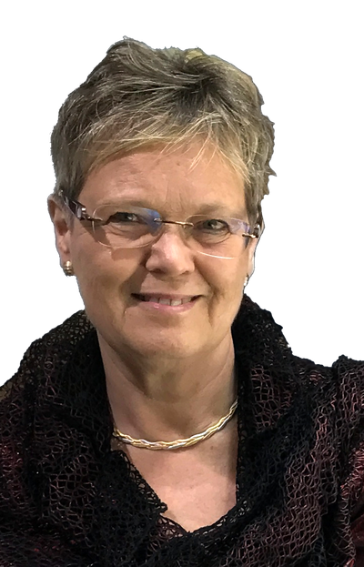 Advokat Elna Barsøe