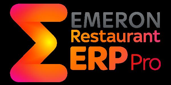 Emeron Restaurant Erp and POS