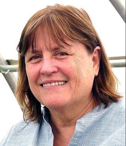 Bernadette Bostwick