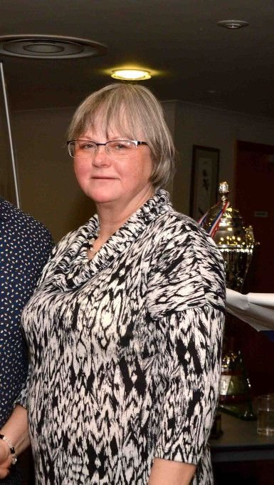 Elaine McCallum