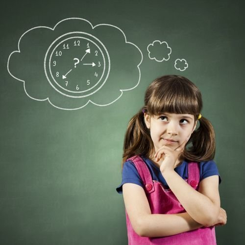 Help for children who need to develop their logical reasoning skills