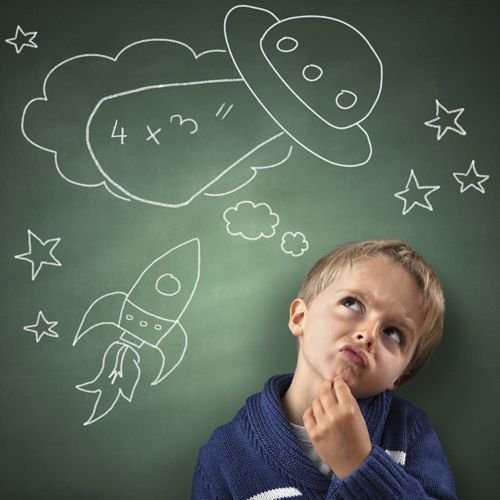 Does your child need help to organise themselves?