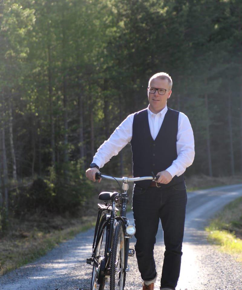 Mattias Holmetun