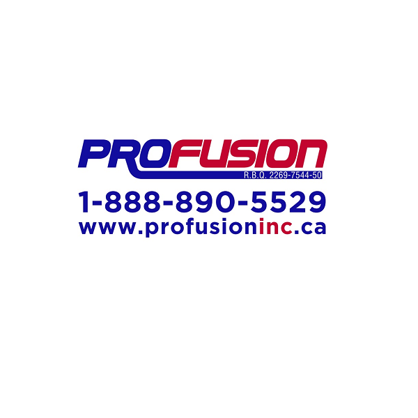 Profusion Inc. - Espace N°10