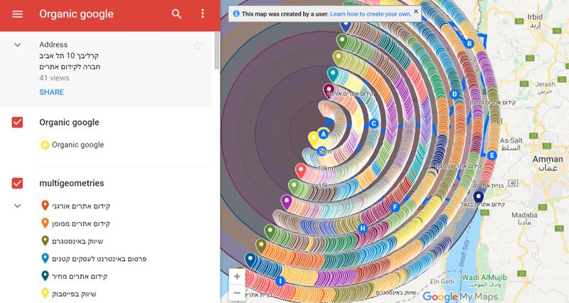 Google Map Citation