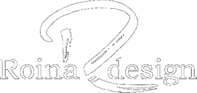 Roina design - Rohkeasti romusta