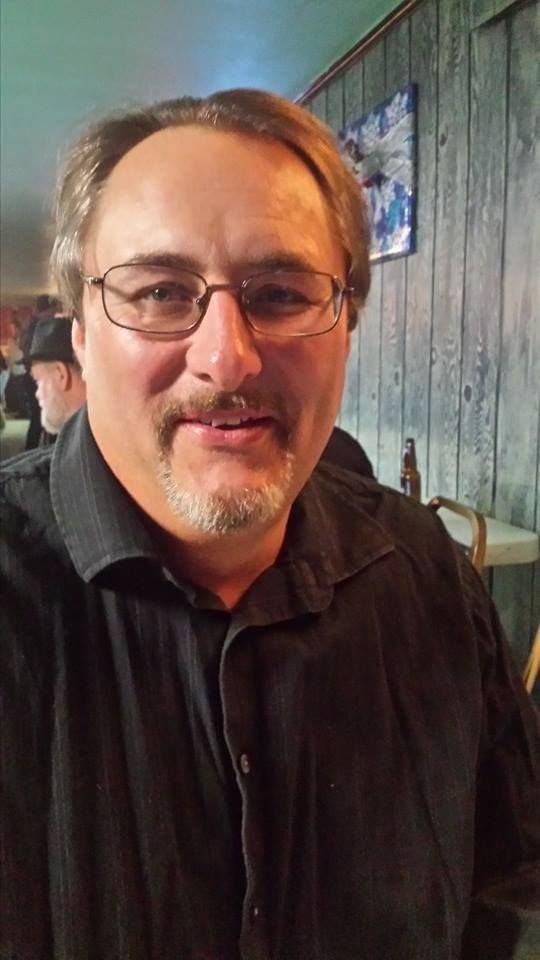 """Mike """"Beer Puss"""" Swartz"""