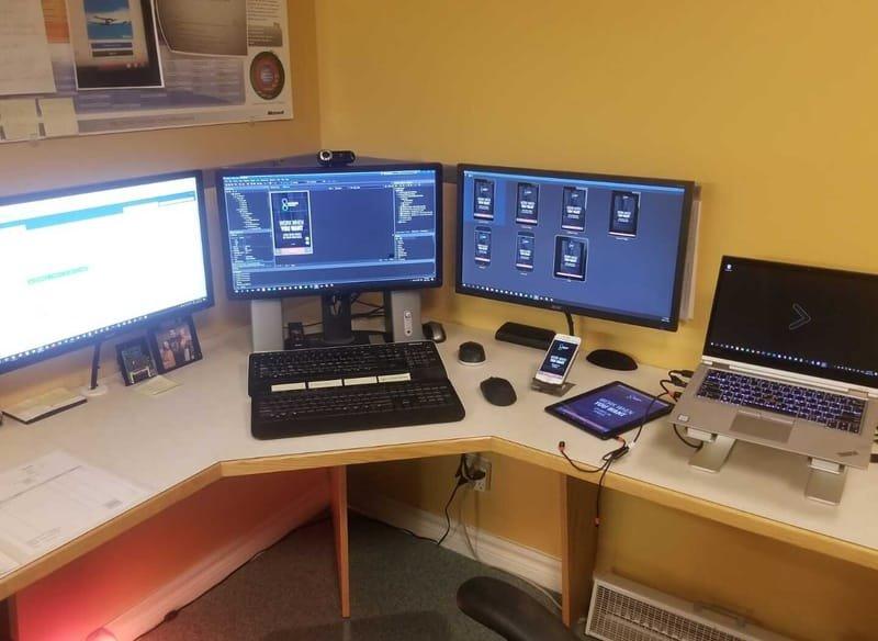 Remote Monitoring & Access Control