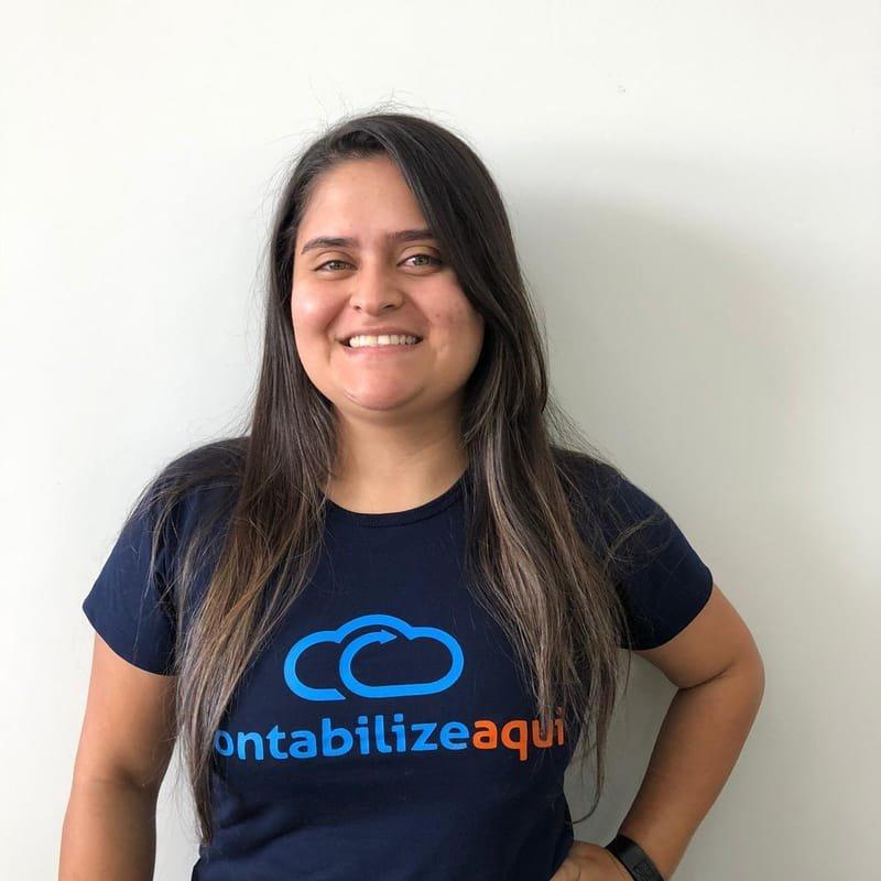 Mariane Vieira
