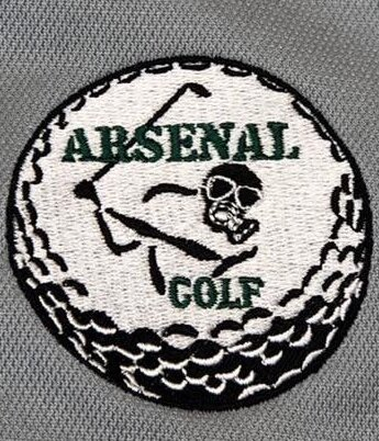Custom and Contract Embroidery