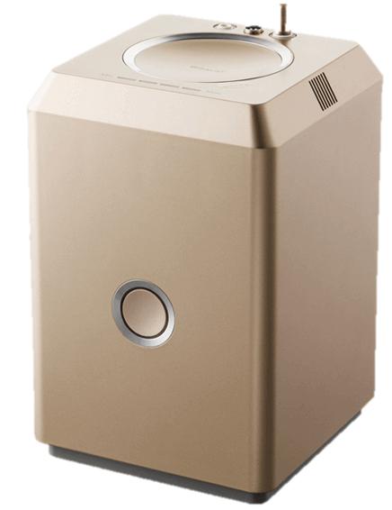 Bravat Equatre: Under sink boilier