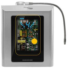 Alkaline Water Ionizer: SMPS