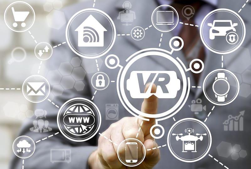 חומרה וציוד מציאות מדומה
