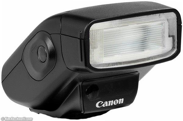 Canon Speedlite 270EX II (versione 2)