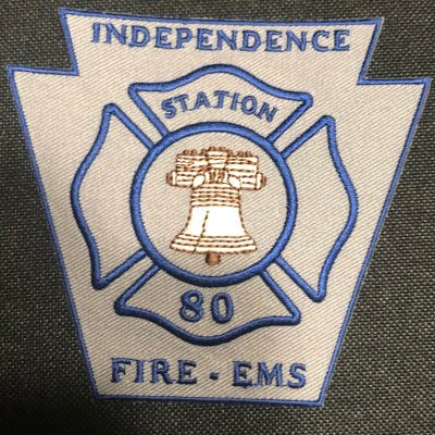 Independence Township Volunteer Fire Department