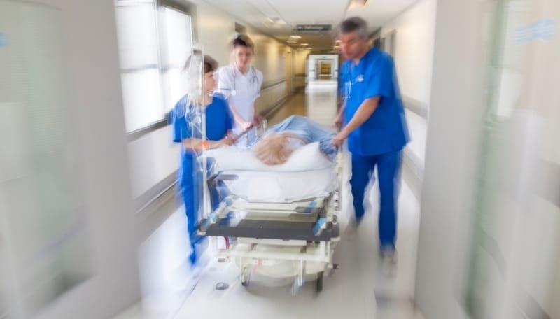 خدمات رعايه الحالات الحرجه