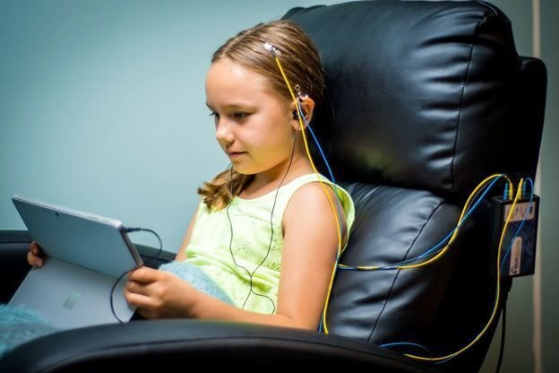 How can neurofeedback benefit me or my child?