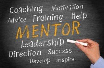 Mentoring Program & Coach