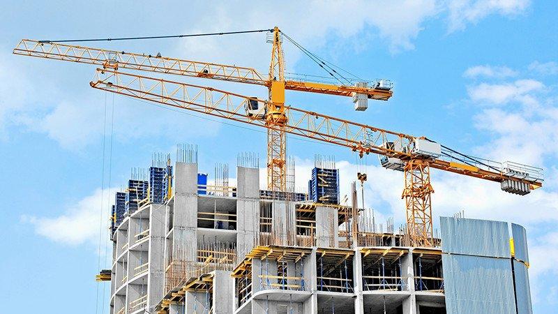 Offres d'emploi bâtiment